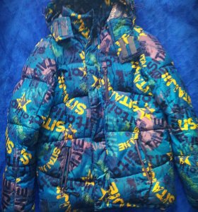 Куртка лыжняя