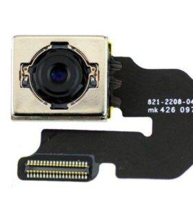 iPhone камера основная