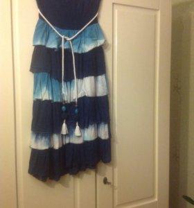 Новая юбка Oggi