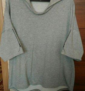 Рубашка новая 52-54р
