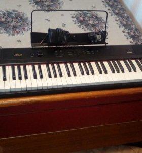 Цифровое фортепиано Artesia PA-88W