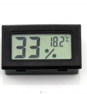 Термометр-гигрометр универсальный.