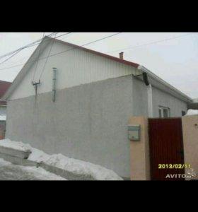 Дом на Молочке