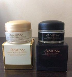 Набор Avon Anew