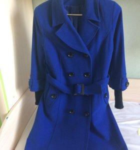 Пальто женское деми