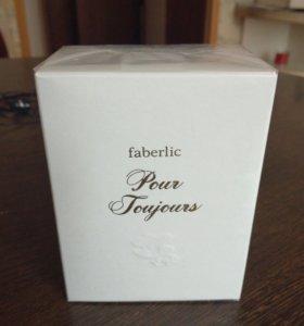 Духи женские Faberlic