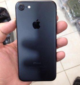 Apple iPhone 7 black, 32GB