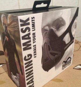 Phantom training mask Оригинал