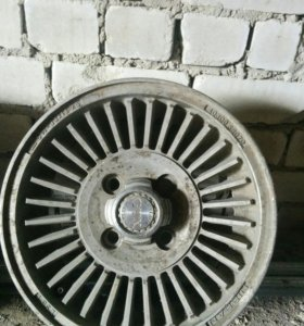Литьё Nissan R14