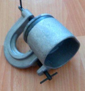 Вулканизатор дорожный (6-12В)