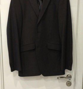 Мужской костюм Valenti 48 размер