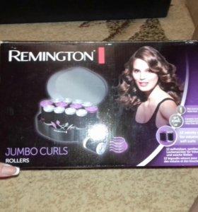 Электробигуди Remington новые