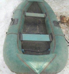 Лодка 2меска