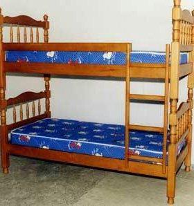 Продается 2 х. Ярусная кровать