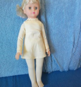 Кукла для девочки