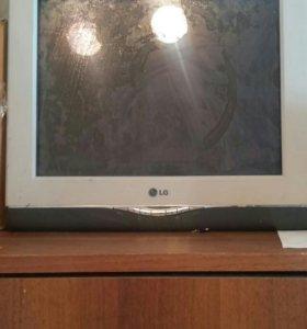 Экран lg для компьютера