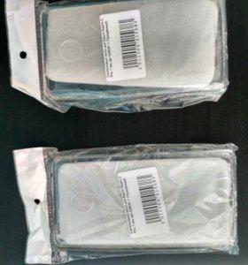 Чехол силиконовый прозрачный