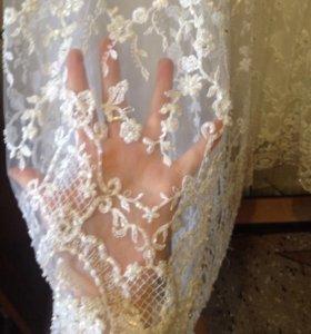 Свадебное платье👑👰🏼