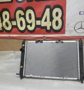 Радиатор DAEWOO MATIZ (KLYA) 0.8 98
