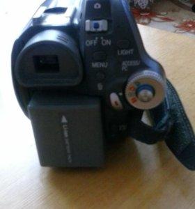 Видеокамера Panasonic VDR-D 230Ee