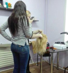 Курс плетение кос