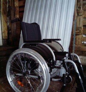 Инвалидная калеска и туалет