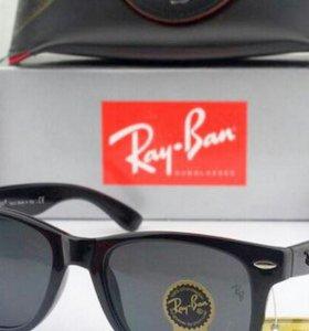 Солнце защитные очки Ray- Ban