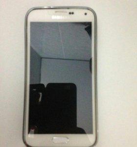Samsung 's 5
