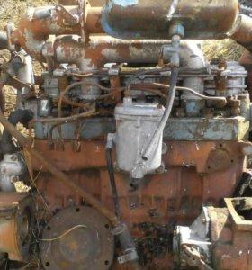 Д 240 мотор для мтз 80-82