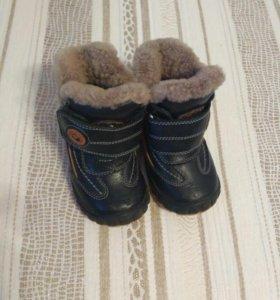 Обувь 21 размера,по стельке 13 см