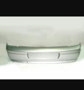 Задний бампер от ВАЗ 2110