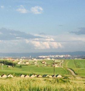 Земельный участок Солонцы