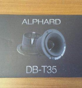 Alphard DB-T35