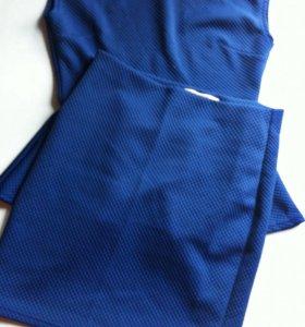 Платье (раздельное)