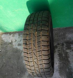 Продам шину Hankook 195/65 R15 91T