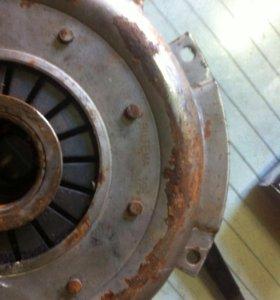 Комплект сцепления МЭРС двигатель 601