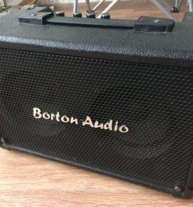 Комбоусилитель Borton Audio GA205