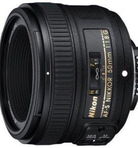 Линзы Nikon Sony Гелиос