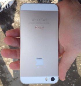 Айфон 5s голден