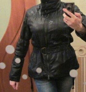 Демисезонная курточка.