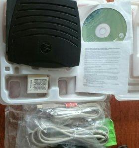 Модем Cable Modem Motorola SB5101E