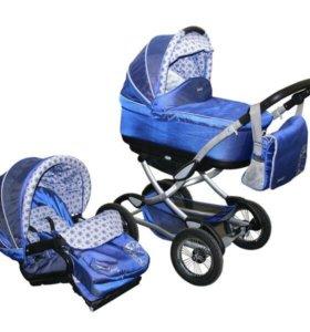 Детская коляска GEOBY C706 (2in1)
