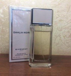 Givenchy, Dahlia noir, 30 мл