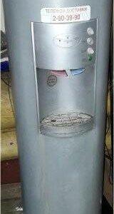 Кулер напольный  для воды бутелированной