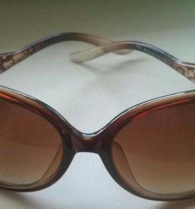Солнцезащитные очки, новые.