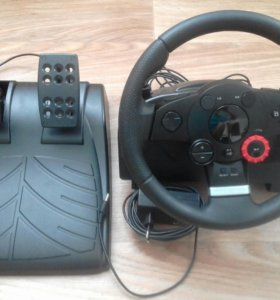 Руль для PS3 и PC