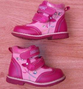 Обувь весна, осень
