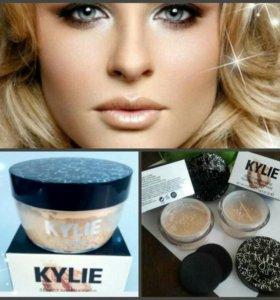 Пудра рассыпчатая Kylie