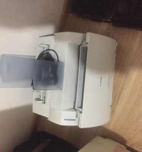 Лазерный принтер
