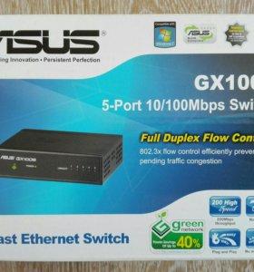 Asus GX1005/G v2 новый